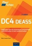 Muriel Lebarbier-Foisnet - DC4 Implication dans les dynamiques partenariales, institutionnelles et interinstitutionnelles - DEASS.