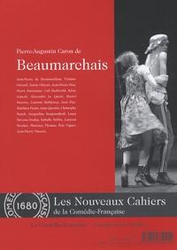Muriel Mayette et Laurent Muhleisen - Beaumarchais.