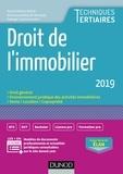 Muriel Mestre-Mahler et Emmanuel Béal - Droit de l'immobilier.