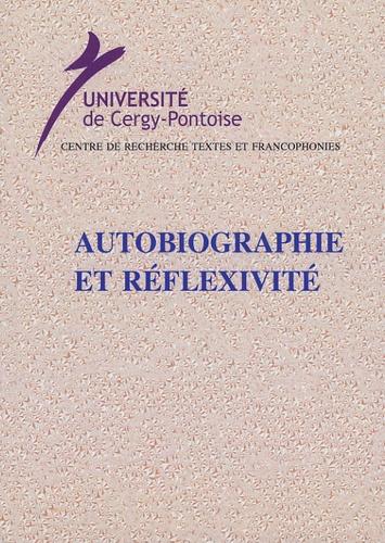 Muriel Molinié et Marie-France Bishop - Autobiographie et réflexivité.