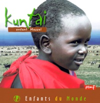 Birrascarampola.it KUNTAI, ENFANT MASAI Image