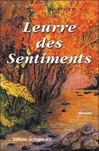 Muriel Pactat - Leurre des sentiments : roman tome 2.