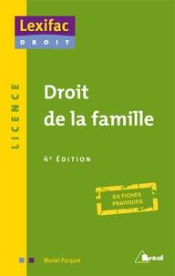 Deedr.fr Droit de la famille Image