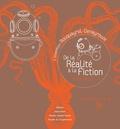 Muriel Peissik - L'Invention Rouquayrol-Denayrouze - De la réalité à la fiction.