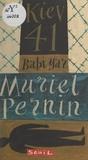 Muriel Pernin et Claude Gutman - Kiev 41 : Babi Yar.