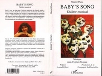 Muriel Plana - Baby's song - theatre musical.
