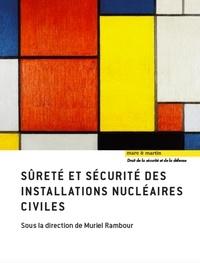 Muriel Rambour - Sûreté et sécurité des installations nucléaires civiles.