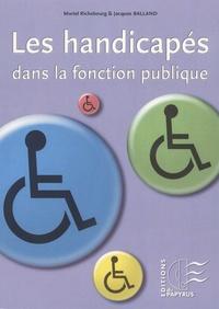 Les handicapés dans la fonction publique.pdf