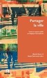 Muriel Sacco et David Paternotte - Partager la ville - Genre et espace public en Belgique francophone.