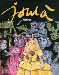 Muriel Sirat-Jougla et Jean-Louis Augé - Jordà - Les Ménines.