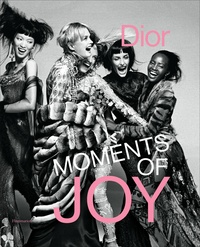 Muriel Téodori - Dior - Moments of joy.