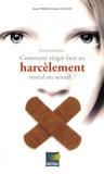 Muriel Trémeur et Karim Douédar - Fonctionnaires : comment réagir face au harcèlement moral ou sexuel ?.