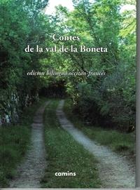 Muriel Vernieres - Contes de la val de la Boneta - 2020.