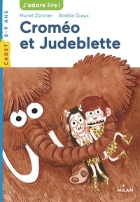 Muriel Zürcher - Croméo et Judeblette.