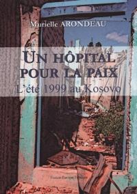 Icar2018.it Un hôpital pour la paix - L'été 1999 au Kosovo Image