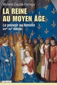 Histoiresdenlire.be La reine au Moyen Age Le pouvoir au féminin, XIVe-XVe siècle, France Image