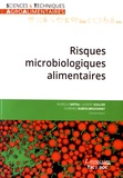 Murielle Naïtali et Laurent Guillier - Risques microbiologiques alimentaires.