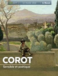 Murielle Neveux - Corot - Sensible et poétique.