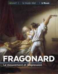 Murielle Neveux - Fragonard - Le mouvement et l'expression.