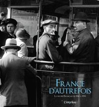 France dautrefois - La vie des Français de 1910 à 1970.pdf