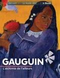 Murielle Neveux - Gauguin - L'alchimie de l'ailleurs.