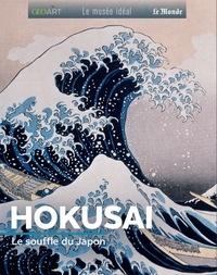 Murielle Neveux - Hokusai - Le souffle du japon.