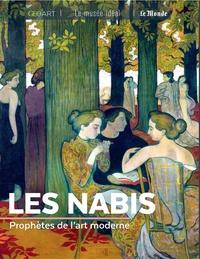 Murielle Neveux - Les Nabis - Prophètes de l'art moderne.