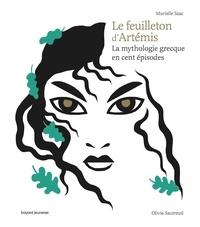 Murielle Szac - Le feuilleton d'Artémis.