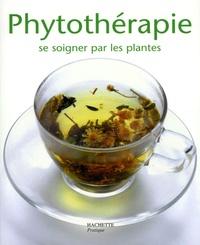 Murielle Toussaint - Phytothérapie.