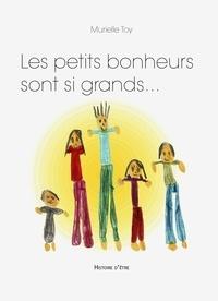 Deedr.fr Les petits bonheurs sont si grands... Image