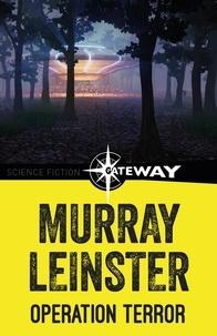 Murray Leinster - Operation Terror.