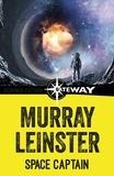 Murray Leinster - Space Captain.