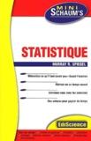 Murray-R Spiegel - Statistique.