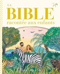 Murray Watts - La Bible racontée aux enfants.