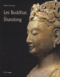 Musée Cernuschi - Les Buddhas du Shandong.