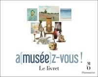 Musée d'Orsay - A(musée)z-vous au musée d'Orsay.