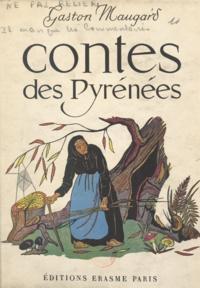 Musée des Arts et Traditions P et Gaston Maugard - Contes des Pyrénées.