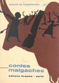 Musée des Arts et Traditions P et Jeanne de Longchamps - Contes malgaches.