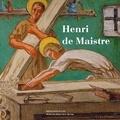 Musée des beaux-arts de Bernay - Henri de Maistre.