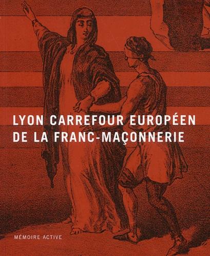 Musée des beaux-arts de Lyon - Lyon, carrefour européen de la franc-maçonnerie.