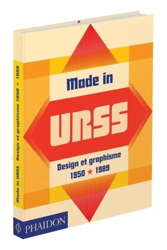 Musée du design de Moscou - Made in URSS - Design et graphisme 1950-1989.
