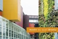 Musée du Quai Branly - Musée du Quai Branly.