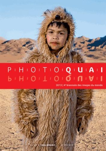 Photoquai 2013. 4e biennale des images du monde