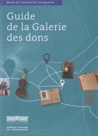 Era-circus.be Guide de la galerie des dons Image