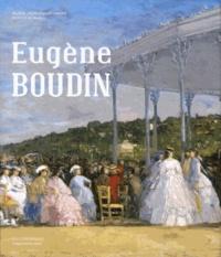 Musée Jacquemart-André et  Institut de France - Eugène Boudin - Au fil de ses voyages.