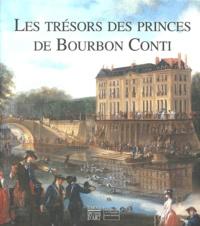 Rhonealpesinfo.fr Les trésors des princes de Bourbon Conti Image
