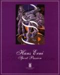 Musee olympique - Hans Erni - Sport et passion.
