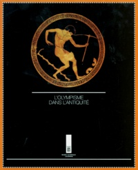 Musee olympique - L'olympisme dans l'Antiquité N°3.