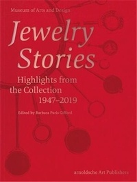 Museum of Arts and Design - Jewelry Stories.