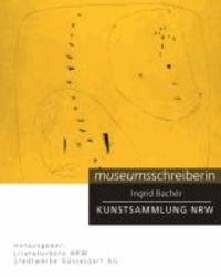 Museumsschreiber 12 - Kunstsammlung Nordrhein-Westfalen.